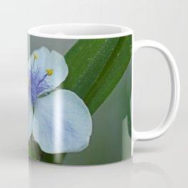 "tradescantia ""Osprey"" Coffee Mug"