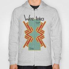 TiXa - Wezteka Union - 3 of 3 Hoody
