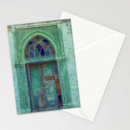 Rabat Morocco by Lika Ramati Stationery Cards