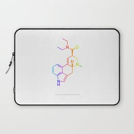 LSD color Laptop Sleeve