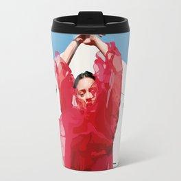 Rosalía Travel Mug