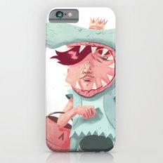 Shark Kid iPhone 6s Slim Case