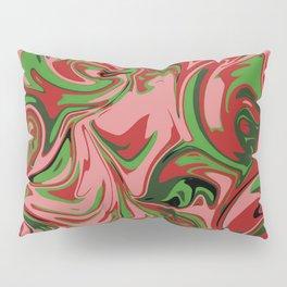 Watamelon Gum Pillow Sham