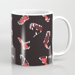 Maws Coffee Mug