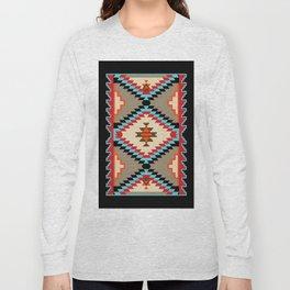 Sash Bear Long Sleeve T-shirt