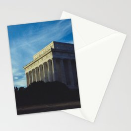 a fragment of warmth Stationery Cards
