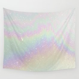 Holographic! Wall Tapestry