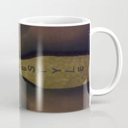 LegStyle Grung Coffee Mug
