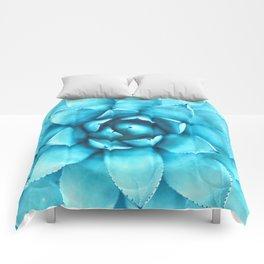 Succulent Succulent Comforters