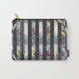 Polarized - circle graphic Carry-All Pouch