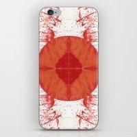 u2 iPhone & iPod Skins featuring Sunday bloody sunday by Art Pass