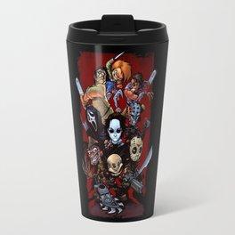 Horror Guice Travel Mug