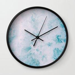 Rhine Falls, Switzerland Wall Clock