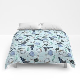 FitzSimmons Pattern Comforters