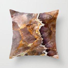 Odenplan Throw Pillow
