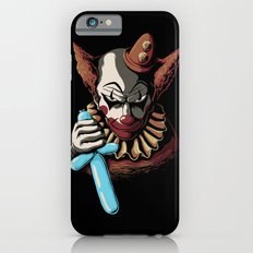 Clowns are Evil iPhone 6s Slim Case
