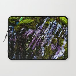 Striations  Laptop Sleeve