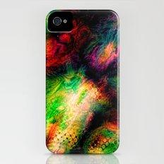 Infinite Color Slim Case iPhone (4, 4s)