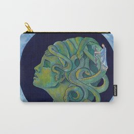Asclepius' Path Carry-All Pouch