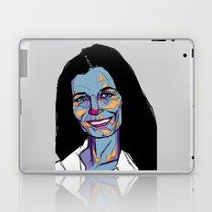 J. Carter Laptop & iPad Skin