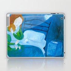 the hug Laptop & iPad Skin