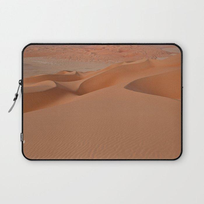 Desert Dunes Laptop Sleeve