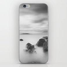 The Last Days of Irony iPhone & iPod Skin