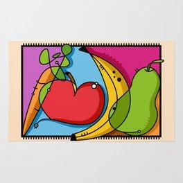 Fruit Rug
