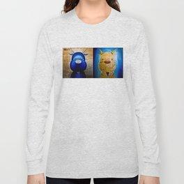 2 Bubs Long Sleeve T-shirt