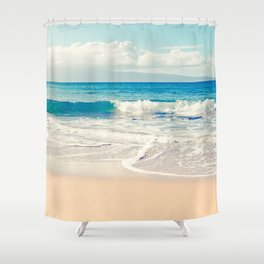 Kapalua Shower Curtain