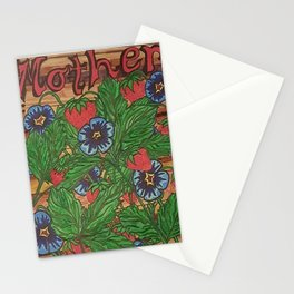 MEMORIES PLANTED Stationery Cards