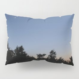 Dusk Adventure Pillow Sham