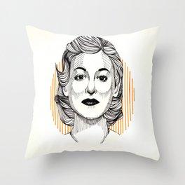OITNB | Morello Throw Pillow