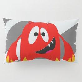Little Monster 5 Pillow Sham