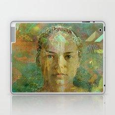Gaïa Laptop & iPad Skin
