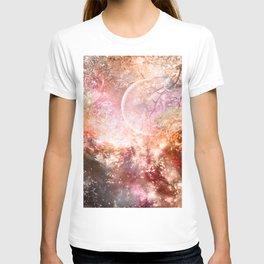 Negative Fantasy T-shirt