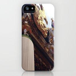 "Japanese ""Matsuri"" iPhone Case"