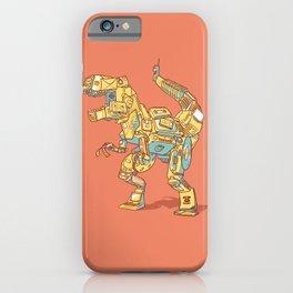 Extinction iPhone Case