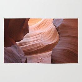 Amazing Antelope Canyon Rug