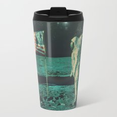 Project Apollo - 2 Travel Mug