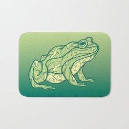 Frog Bath Mat