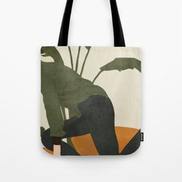 Get me out of Here Tote Bag