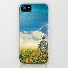 In the field iPhone SE Slim Case