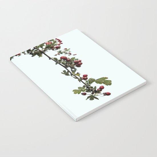 Autumn Vibe II Notebook