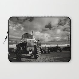 Cromer Seafront Laptop Sleeve