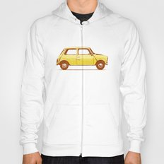 Famous Car #1 - Mini Cooper Hoody
