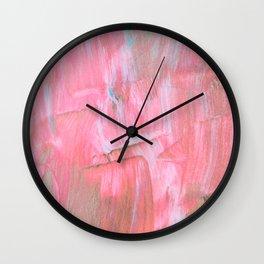 UNTITLED Wall Clock