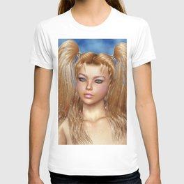 Faerie Childe T-shirt