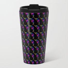 Rainbow 10 Travel Mug