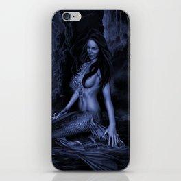 OCEAN SIREN iPhone Skin